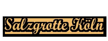 """Salzgrotte Köln - Aus der Idee:  """"Wir holen das Meeresklima in unser Haus"""" ist das Angebot     """"Salzgrotte Köln, Unter G(r)ottes Gnaden"""" entstanden."""
